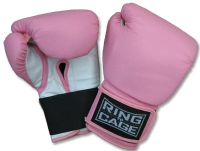 Ring To Cage Women's Super Bag Gloves